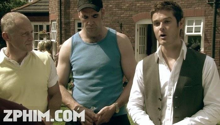 Ảnh trong phim Băng Nhóm - The Crew 1