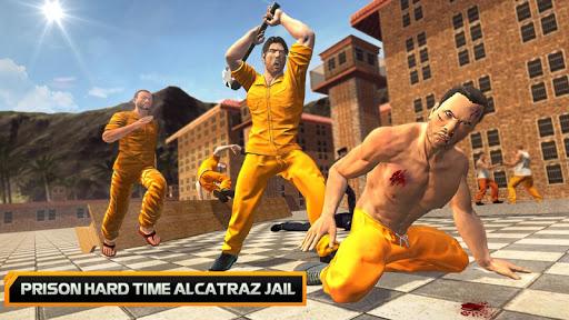 刑務所ハード時間アルカトラズ刑務所