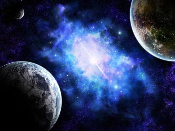 Resultado de imagem para planeta Terra novo ciclo