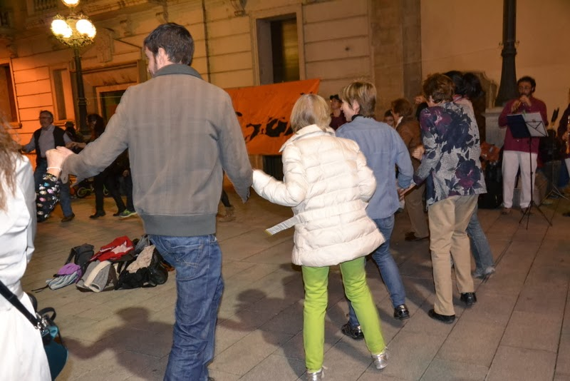 Concert gralles a la Plaça Sant Francesc 8-03-14 - DSC_0788.JPG