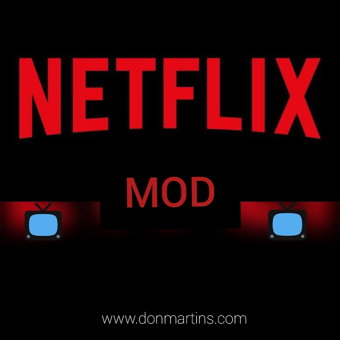 "Netflix mod for free ""download here"""