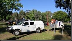 171106 002 Coonabarabran John Oxley Caravan Park