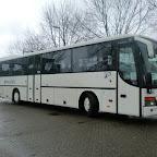 Setra van besseling bus 506