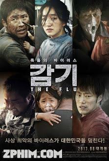 Đại Dịch Cúm - The Flu (2013) Poster