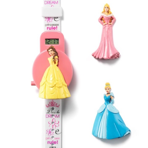Disney Princess Multi Piece Watch