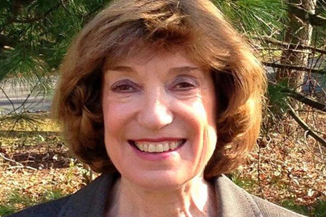 Elizabeth Southerland, a 30-year U.S. Environmental Protection Agency senior official left federal service on 1 August 2017, convinced that her agency is being steered in a disastrously wrong direction by the Trump administration, according to her farewell message posted by Public Employees for Environmental Responsibility (PEER). Photo: Elizabeth Southerland