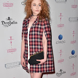 OIC - ENTSIMAGES.COM - Janet Devlin at the London Cabaret Club - launch party in London 4th May 2016 Photo Mobis Photos/OIC 0203 174 1069