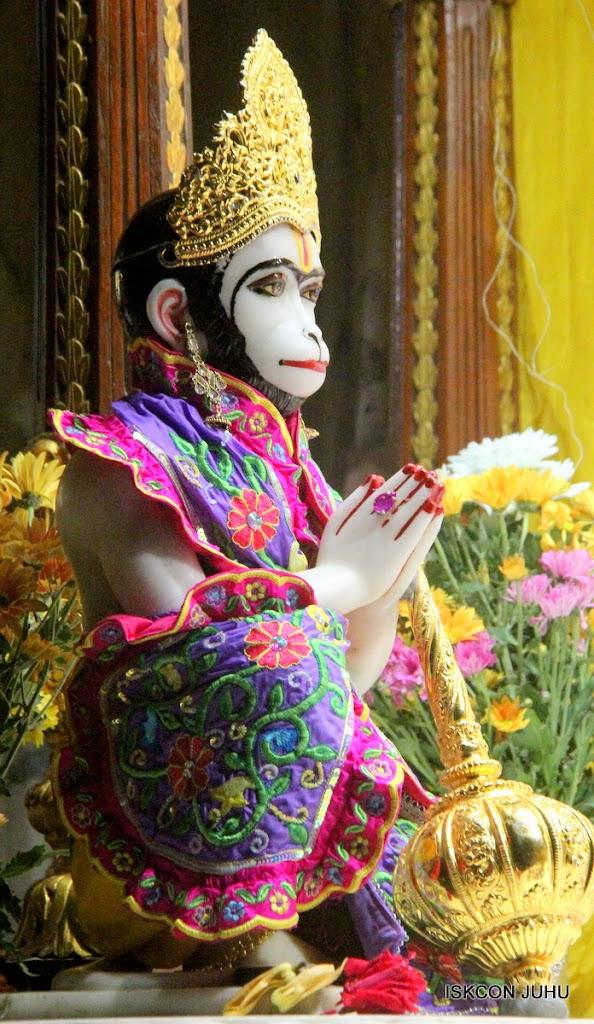 ISKCON Juhu Mangal Deity Darshan on 31st July 2016 (1)