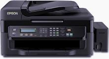 Baixar Driver Impressora Epson L555