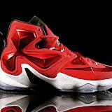 Nike LeBron XIII Listing