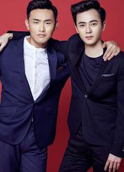 Jeremy Qu Zheming China Actor