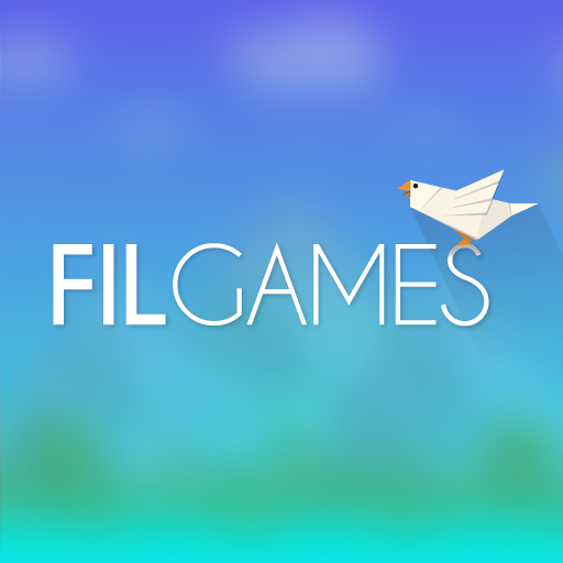 Fil Games avatar image