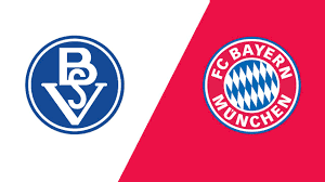 موعد مباراة بايرن ميونخ وبريمير في كأس ألمانيا والقنوات الناقلة