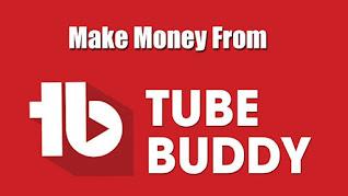 SEO Youtube Tube buddy