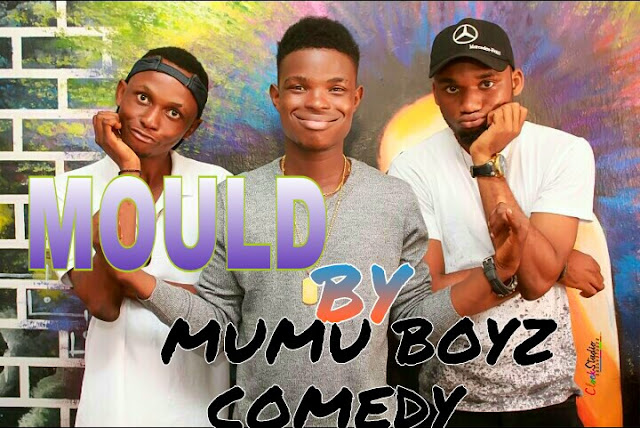 Funny Music: Mould - Mumu Boys Comedy