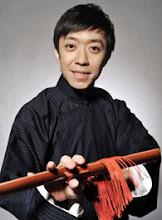 Li Jing  Actor