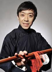 Li Jing China Actor