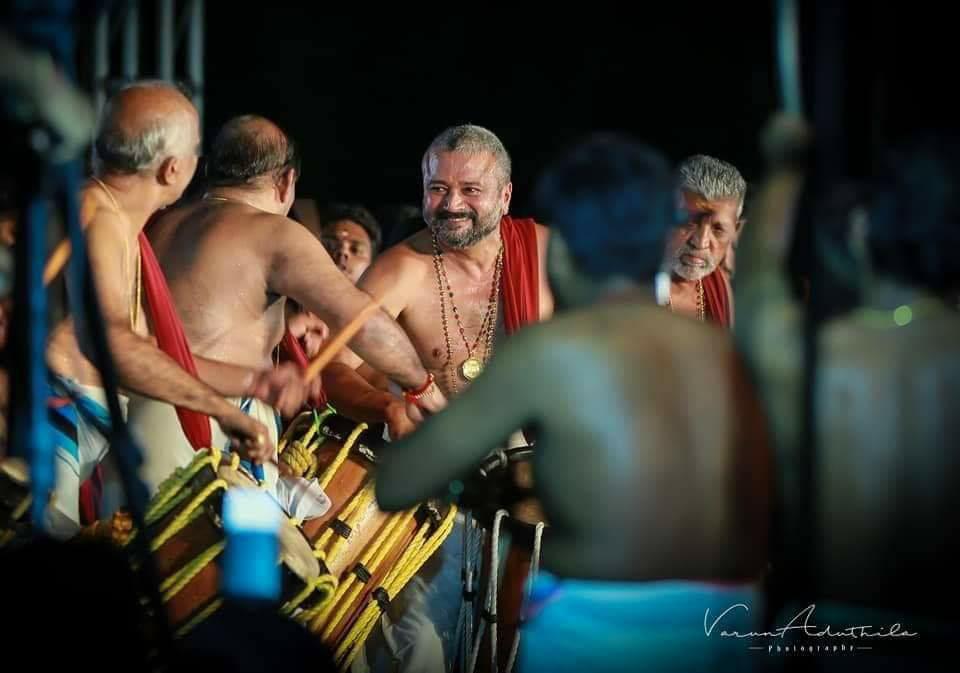 Karamel Sree Muchilottu Bhagavathi Kshethram Perunkaliyaatta Maholsavam