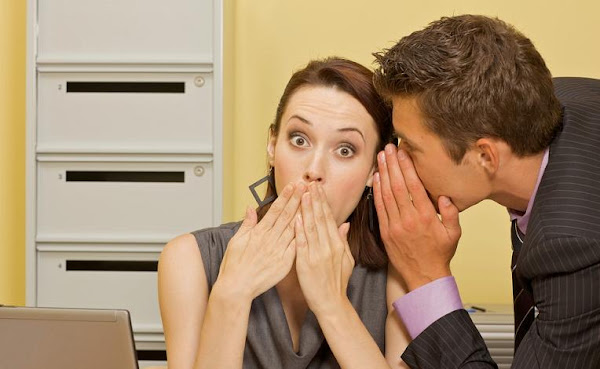 Cómo evitar a los trepas en tu empresa