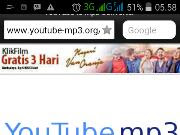 Cara mengubah video youtube jadi mp3 download