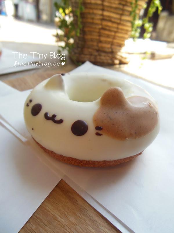Tokyo Floresta Cute Animal Natural Donuts