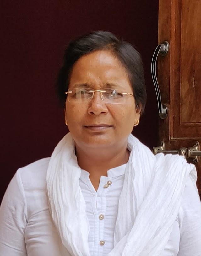 सपा पिछड़ा वर्ग प्रकोष्ठ की प्रदेश कार्यकारिणी घोषित,पूनम मौर्या बनी प्रदेश सचिव