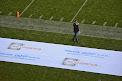 CzechBowl 2014 - finále Èeské ligy amerrického fotbalu mezi Prague Black Panthers a Pøíbram Bobcats. PBP v zápase zvítìzili 40:0 a obhájili loòský titul. Praha 15.7.2014.