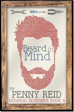 Review: Beard in Mind (Winston Brothers #4) by Penny Reid | About That Story