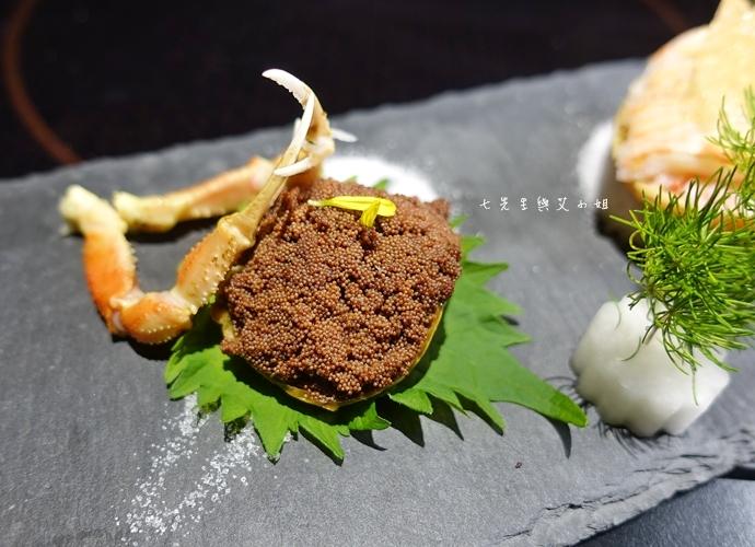 17 鼎膾北海道毛蟹專門店 台北美食 台北鍋物