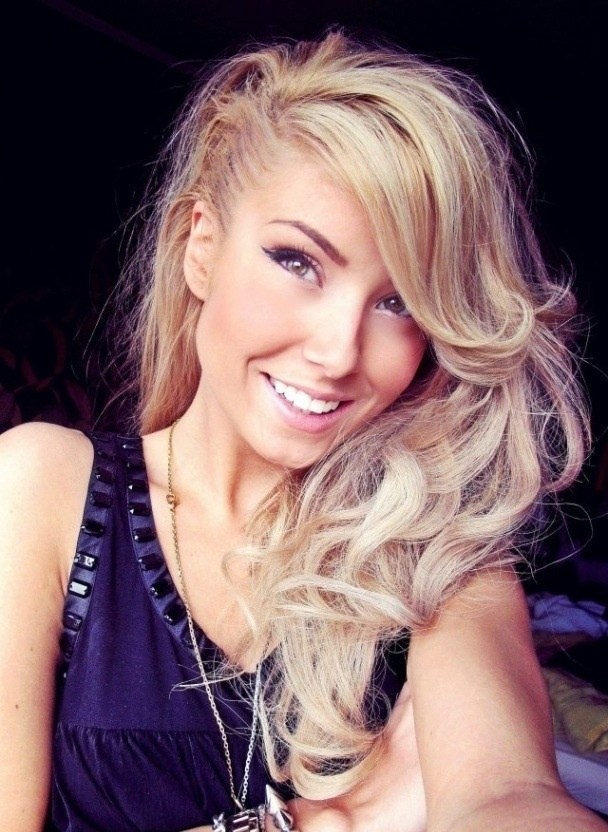 Long Hairstyles And Haircuts 30 Marvelous Styles Of Long Hair 2018