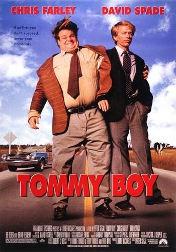 Tommy Boy [Latino]