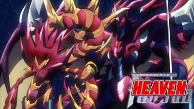 CardFight! Vanguard Legion Mate Hen - Ep 29