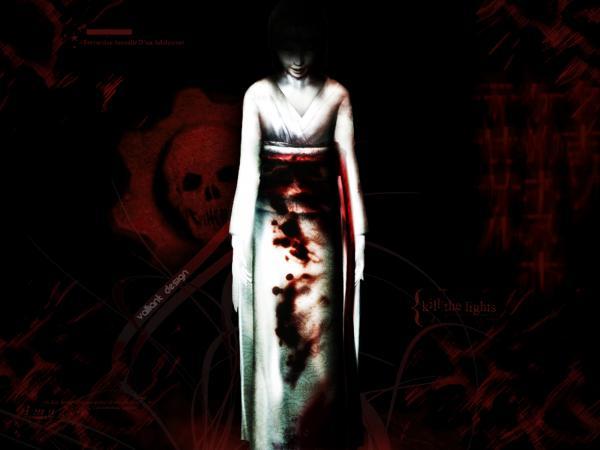 Horror By Valliant, Demons 2