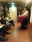 Lezing boeddhisme door prof. dr. J.A. Silk.