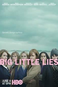 Baixar Big Little Lies 2ª Temporada Torrent Grátis