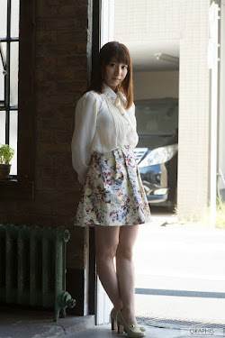 Hatsukawa Minami 初川みなみ