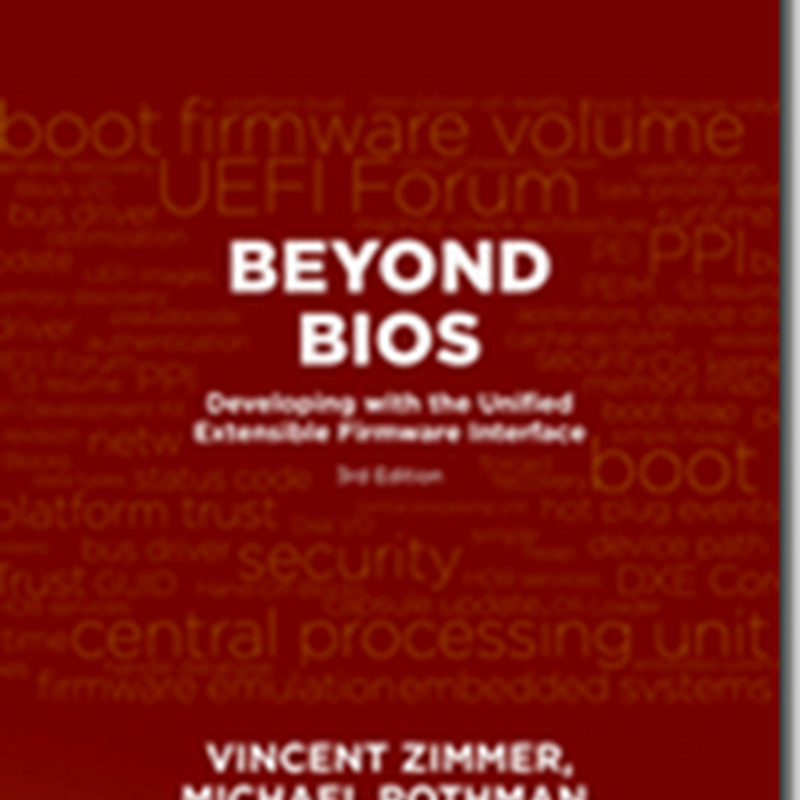 SUPER DEAL! on Beyond BIOS