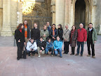 Projekt Comenius - Oviedo