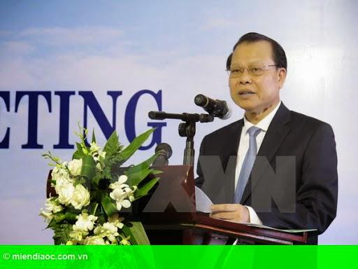 Hình 1: Việt Nam hướng tới phát triển bền vững cơ sở hạ tầng hiện đại