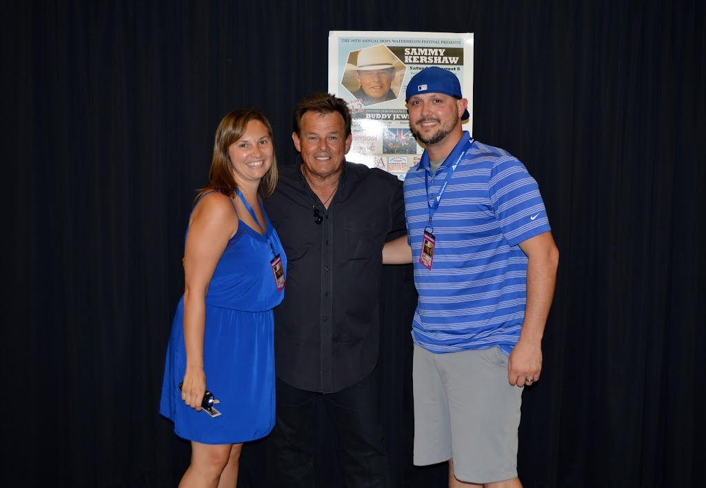 Sammy Kershaw/Buddy Jewell Meet & Greet - DSC_8385.JPG