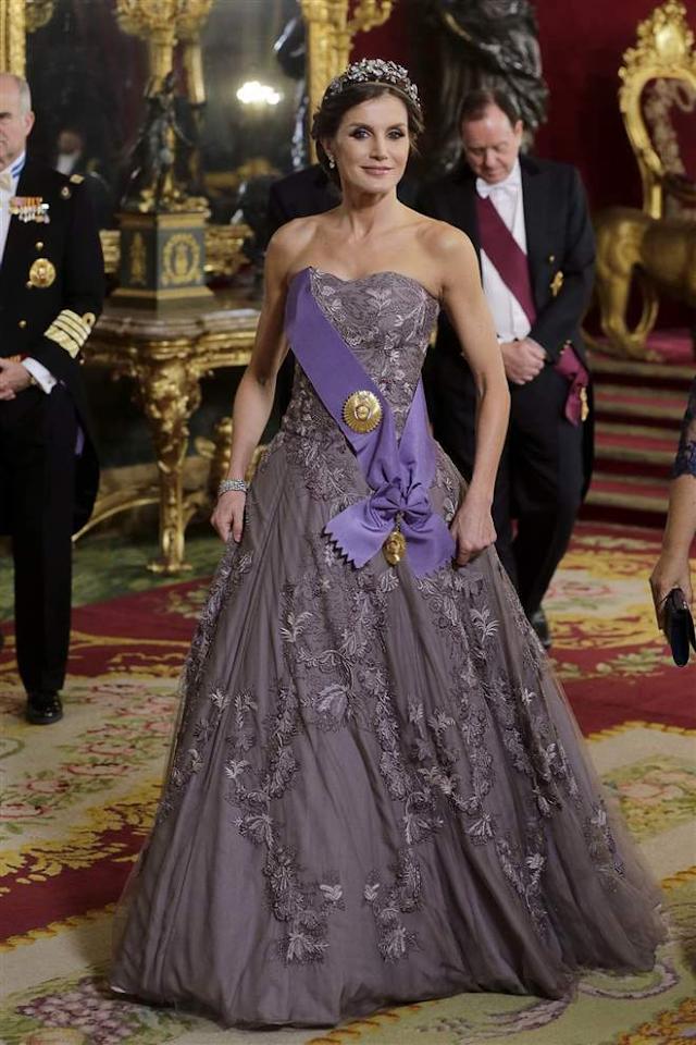 La reina Letizia regresa a Suecia: todas las claves de su nuevo viaje de Estado