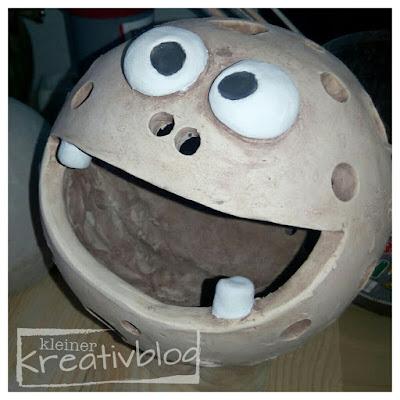 kleiner-Kreativblog: helle Köpfe