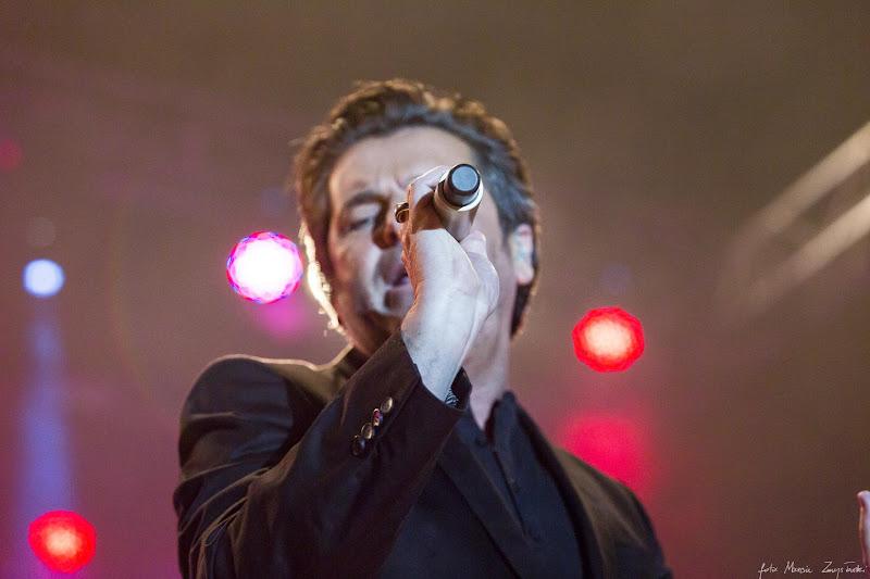 2013-02-17 - Thomas Anders and Modern Talking Band w Bydgoszczy w Luczniczce Gwiazdy muzyki polskie i zagraniczne