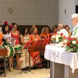 Festivitat Santuari de Puig Agut Coro Rociero- C.Navarro GFM