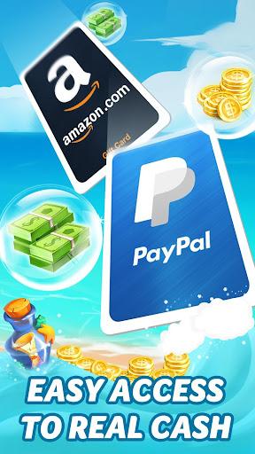 Money Day - EarnRewardsforFreeScratchcards 1.0.0 screenshots 1