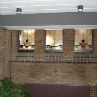 Verbouwde kerkzaal 2008