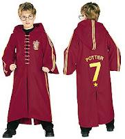 Quidditch Robe