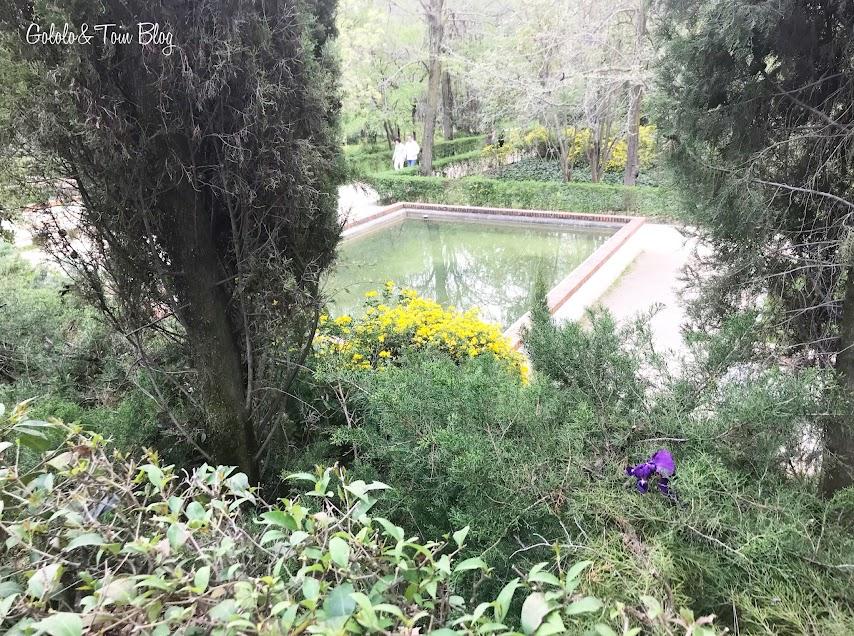 Parques en Madrid para ir con niños