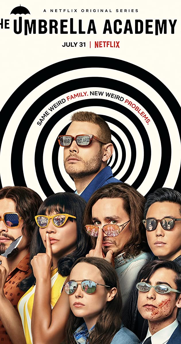 Best Web Series On Netflix To Watch Right Now