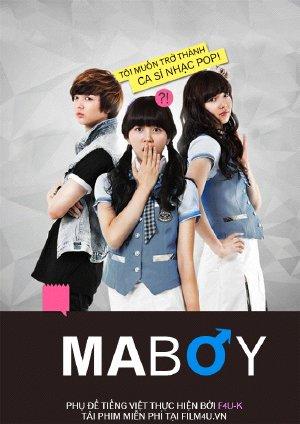Phim Ma Boy - Ma Boy - Wallpaper